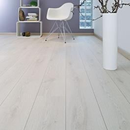 BerryAlloc Original Light Oak - Laminatgulv